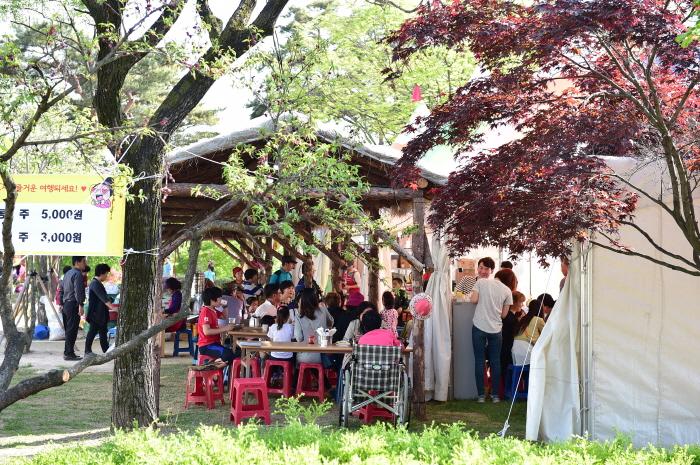 Keramik-Festival Yeoju (여주 도자기축제)