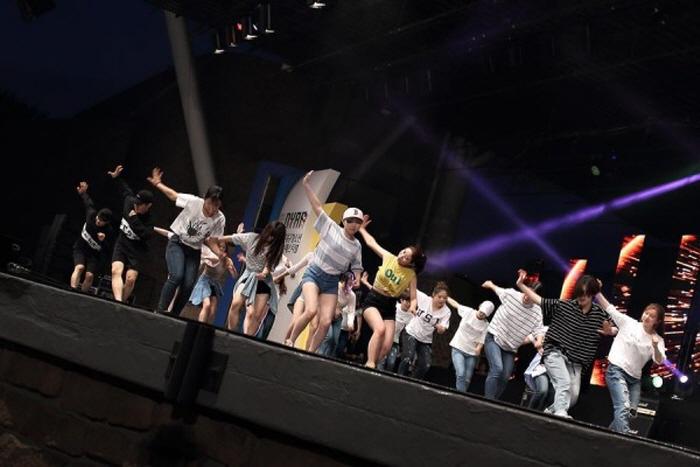 청소년 무대 예술 페스티벌