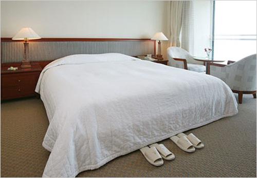Hotel Hyundai Gyeongpodae (호텔현대-경포대)