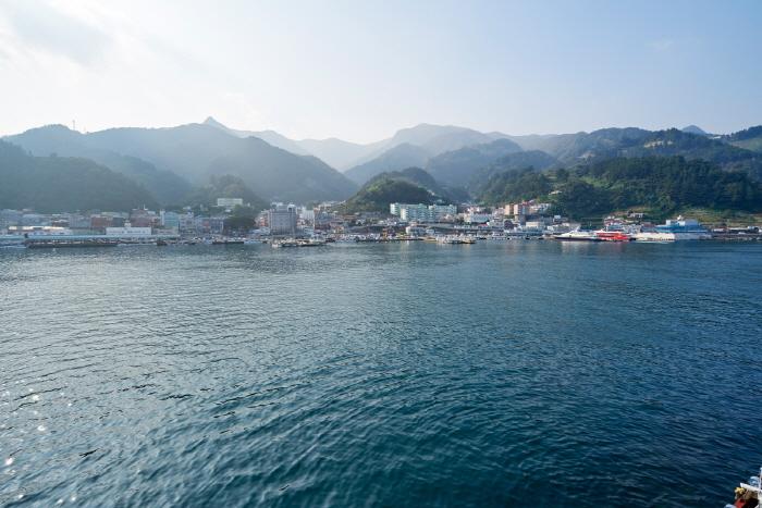 Puerto Jeodong (저동항)41