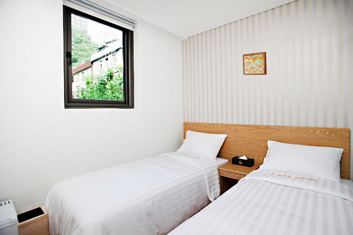 KPOP HOTEL SEOUL STATAION BRANCH