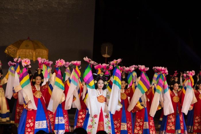 [優秀祭り] 水原華城文化祭り([우수축제] 수원화성문화제)