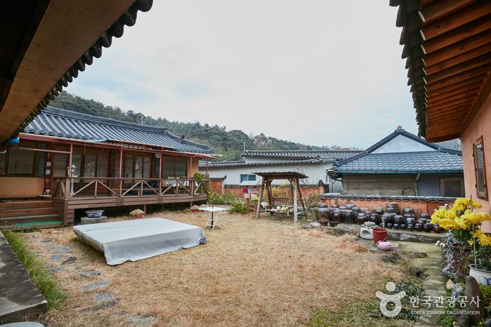 石井宅[韓国観光品質認証](석정댁[한국관광품질인증제/ Korea Quality])