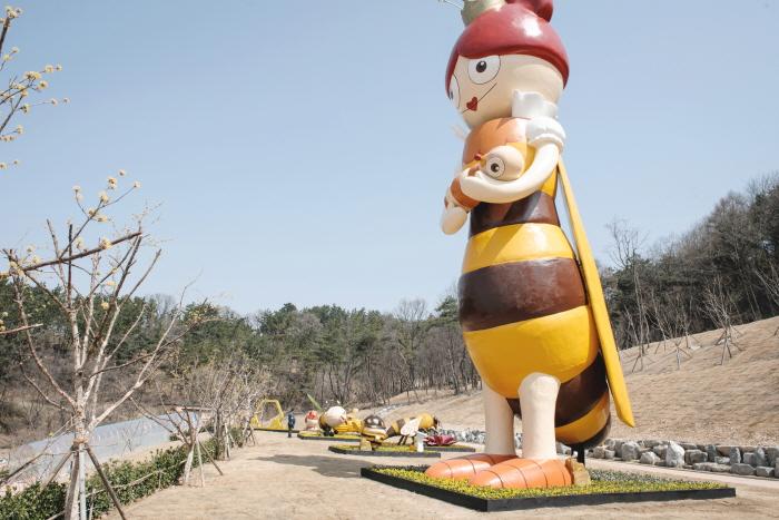 꿀벌나라테마공원