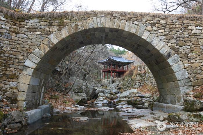 仙岩寺[ユネスコ世界文化遺産](선암사[유네스코 세계문화유산])