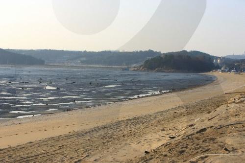 Yeongjongdo Island (영종도)