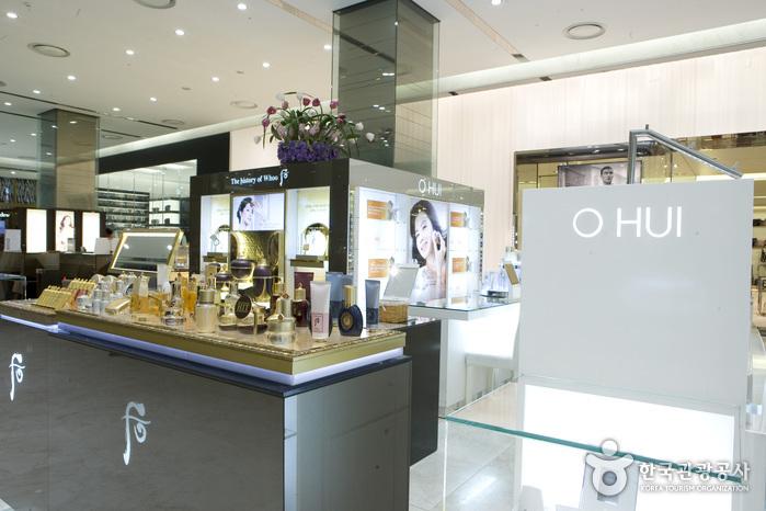 O Hui (오휘-롯데백화점 센텀시티점)