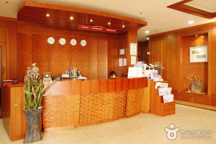 인천공항비치호텔