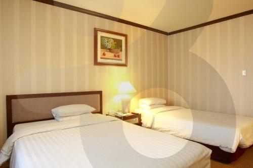 Hotel Green World (호텔 그린월드)
