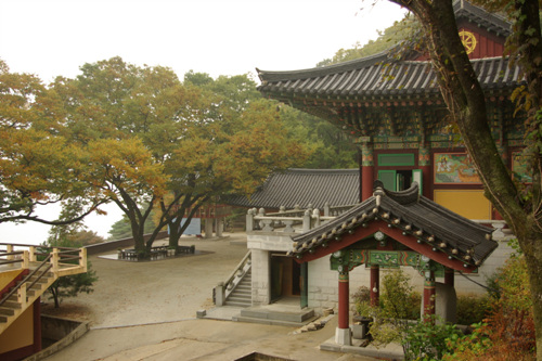 Jeokseoksa Temple (...