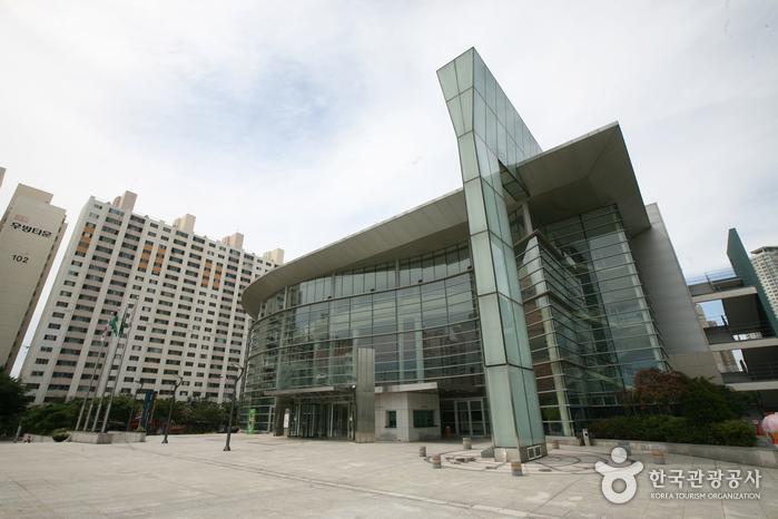 Daegu Opera House (대...