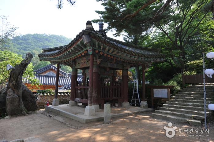 傳燈寺(江華)(전등사(강화))32