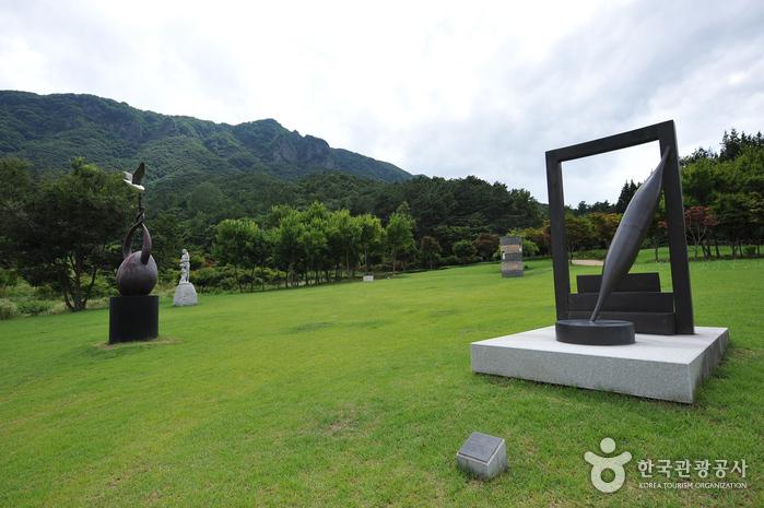 내장산조각공원