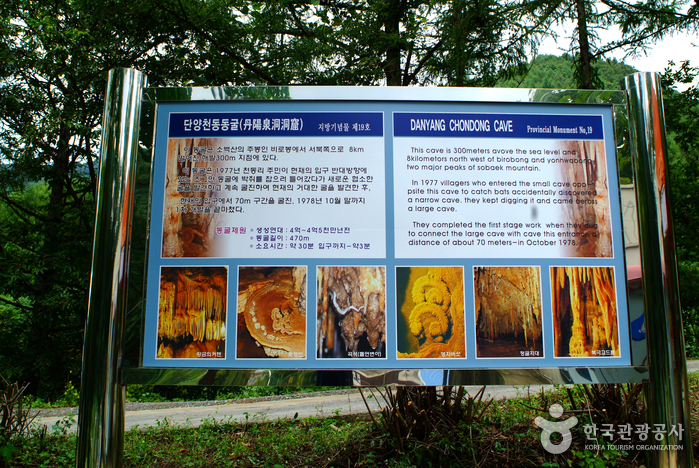 Cheondong Cave (천동동굴)