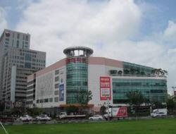 Lotte Mart - Changwon Jungang Branch (롯데마트 창원중앙점)