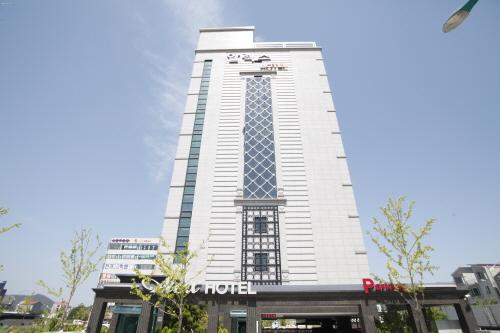 Alex Hotel - Goodstay (알렉스호텔 [우수숙박시설 굿스테이])