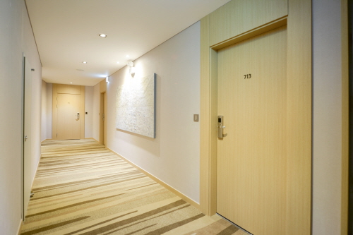 New Oriental Hotel (뉴 오리엔탈 호텔)