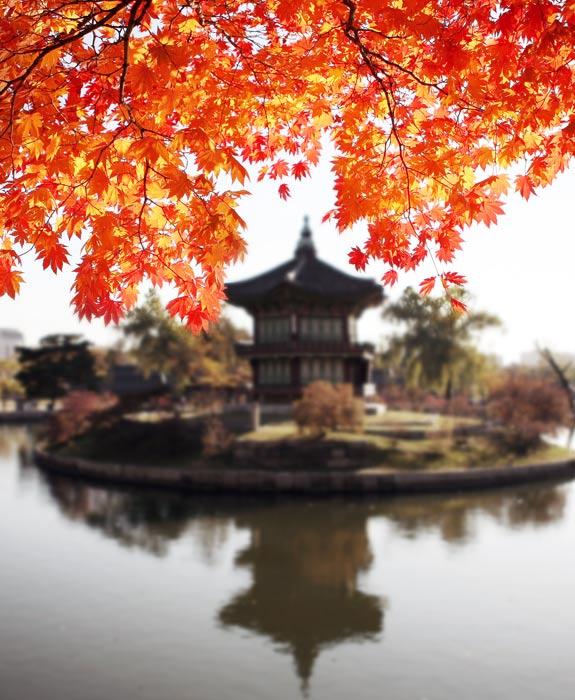조선 500년 도읍지를 찾아서!