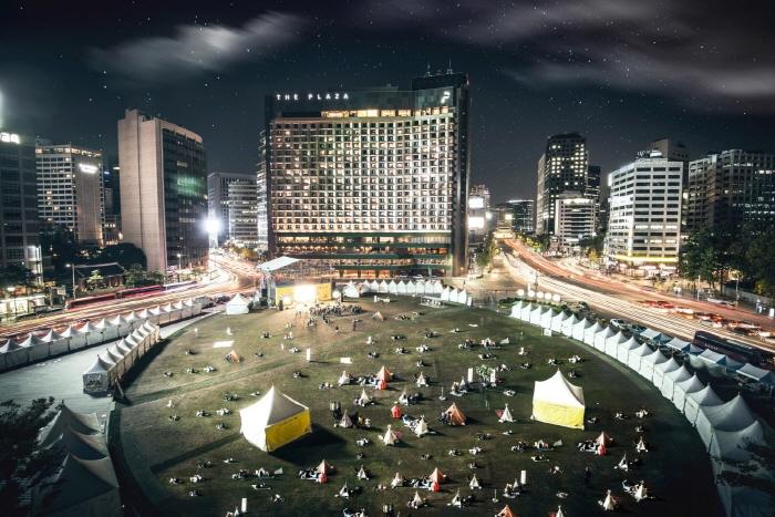 ソウルブックフェスティバル(서울북페스티벌)