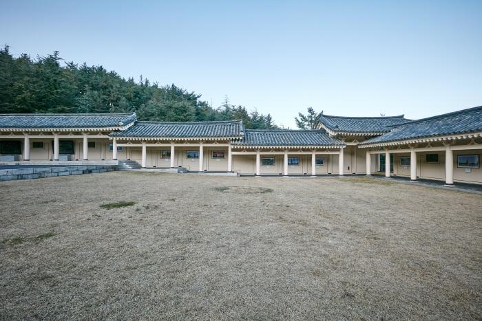 統一殿(慶州)(통일전(경주))5