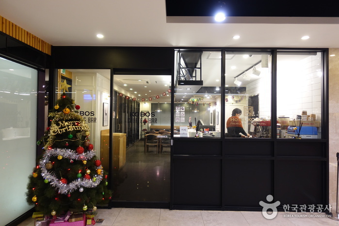 호텔코보스[한국관광품질인증/Korea Quality] 사진10