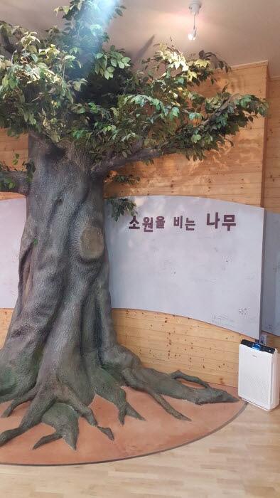 목재문화·자연사체험관 사진8