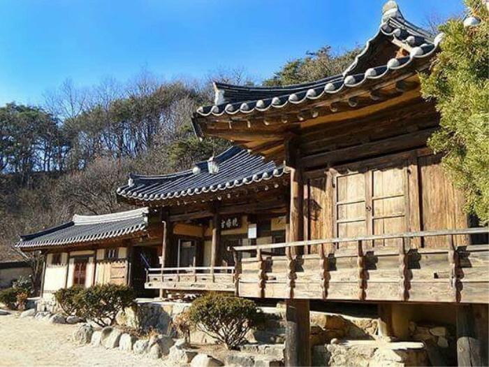 Manhoe Historic House (만회고택)[한국관광품질인증/Korea Quality]