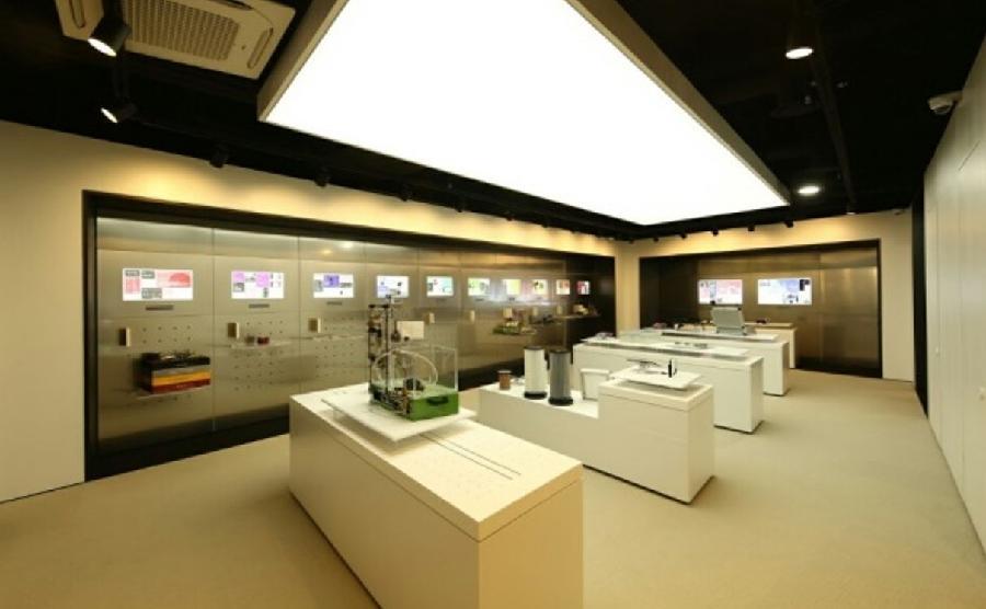 창조경제혁신센터 혁신상품전시관 사진3