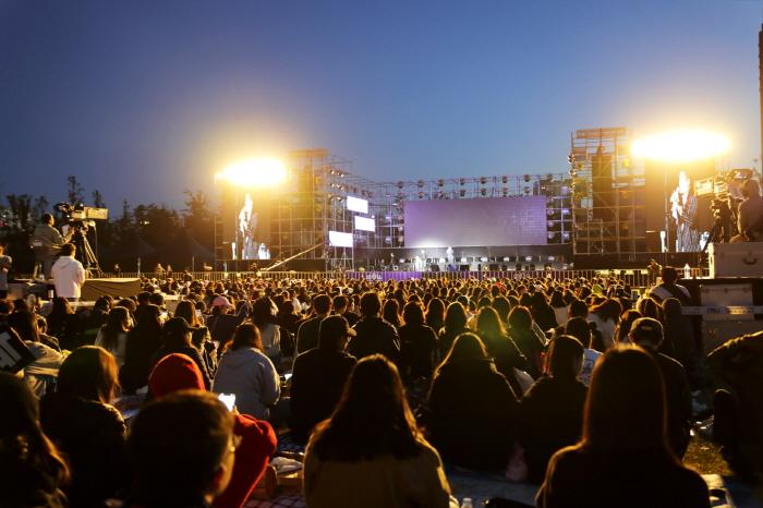 釜山 ワンアジアフェスティバル(부산 원아시아페스티벌)