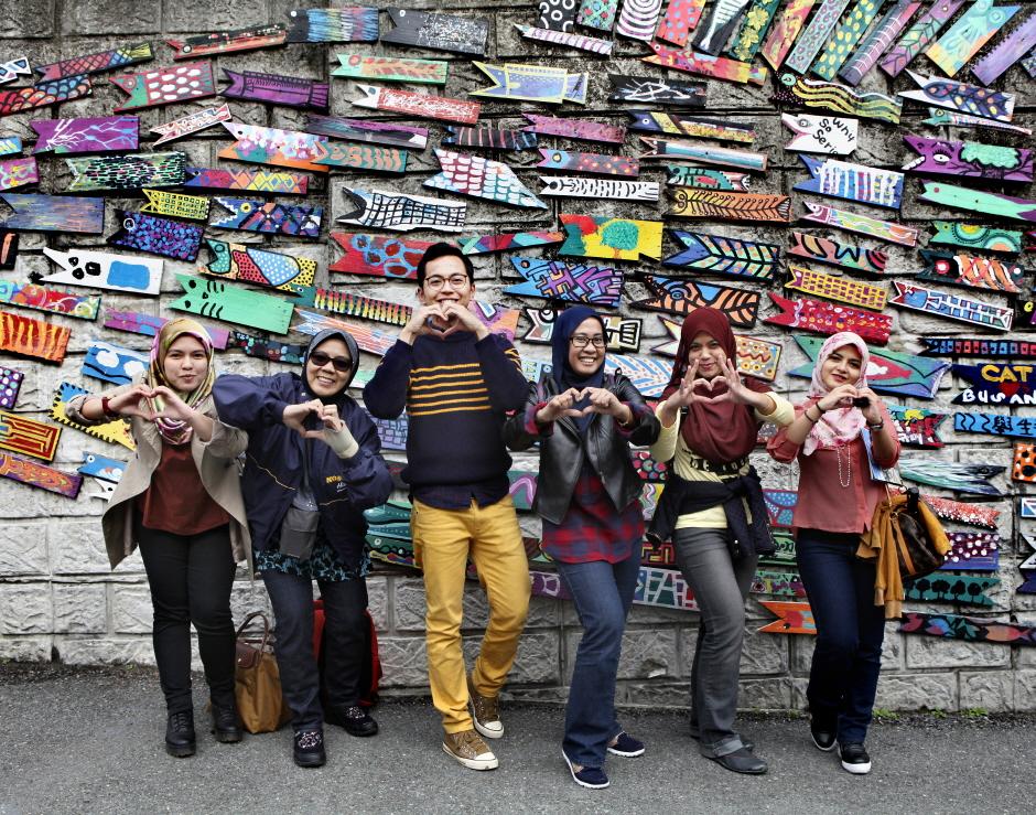 Aldea Cultural Gamcheon de Busan (부산 감천문화마을)6