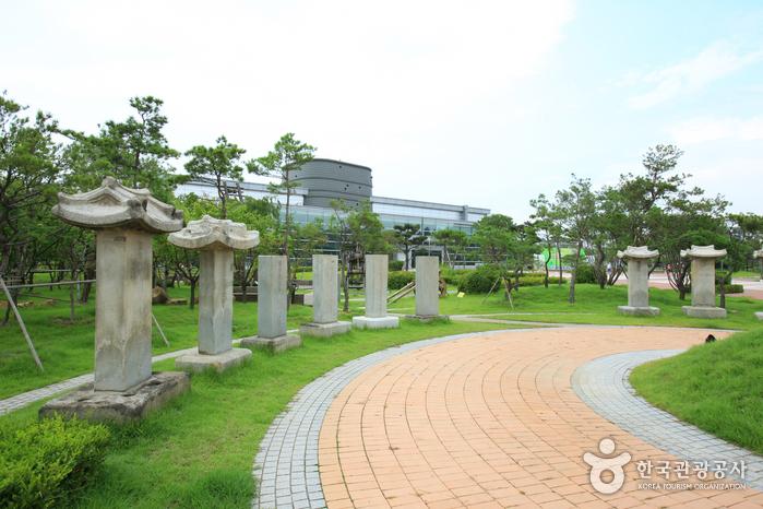 水原華城博物館(수원화성박물관)7