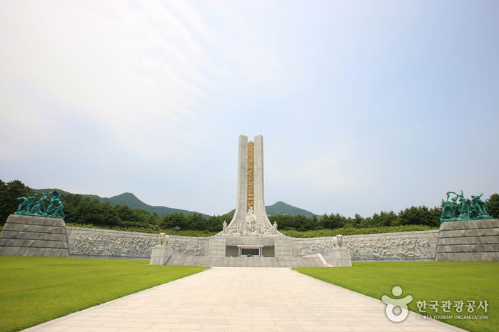 Daejeon National Cemetery (국립대전현충원)