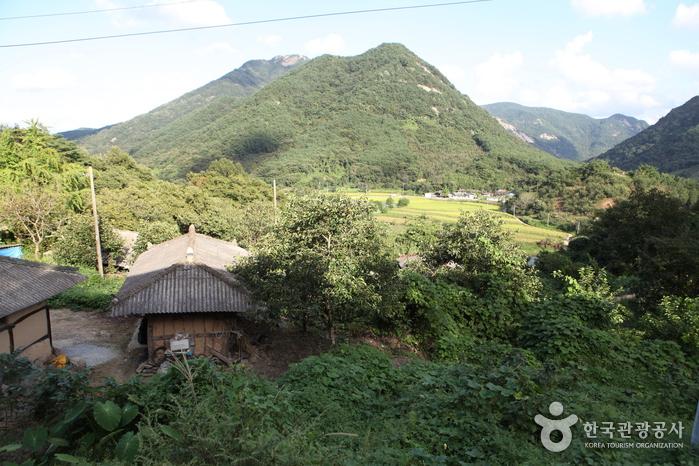 Gudam Village