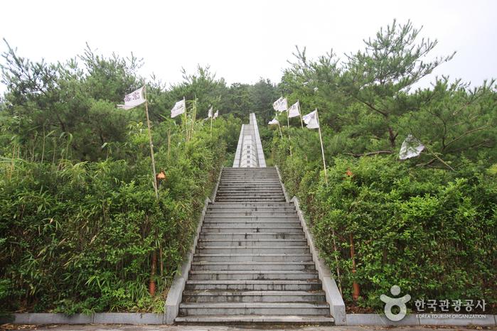 동학농민혁명기념탑