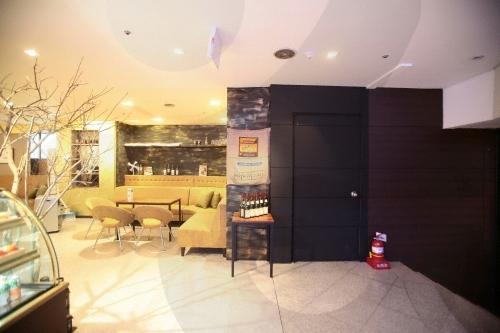 Closed: Hotel Neighborhood Jeju (호텔 네이버후드 제주)