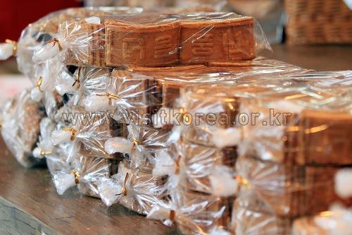 3대째 맛을 이어오는 명물 빵집