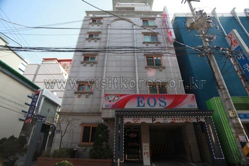 Eos Hotel - Goodstay (이오스호텔 [우수숙박시설 굿스테이])