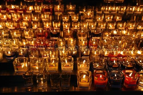 Jeoldusan Martyrs' Shrine (절두산 순교성지)