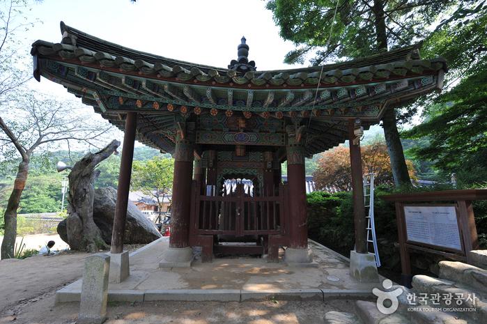 傳燈寺(江華)(전등사(강화))31