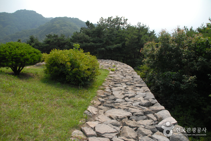 Bomunsan-Park (보문산공원)