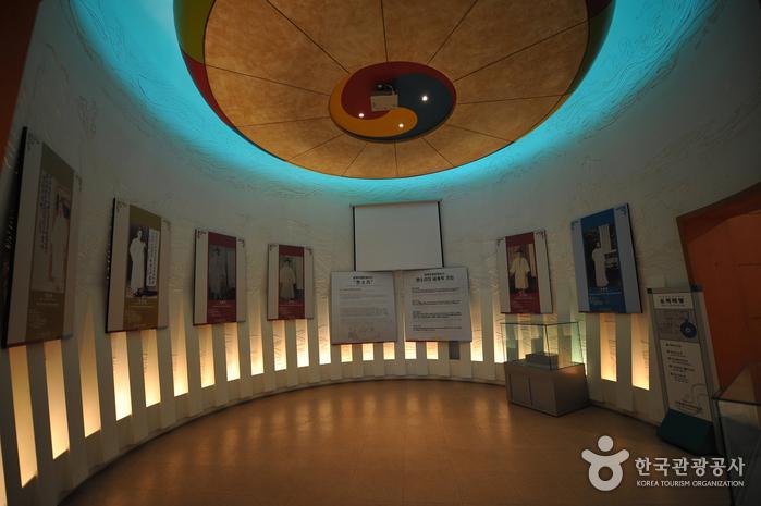Gochang Pansori Museum (고창판소리박물관)
