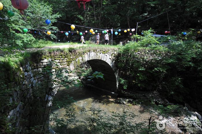 Seonamsa Temple - Suncheon (선암사-순천)
