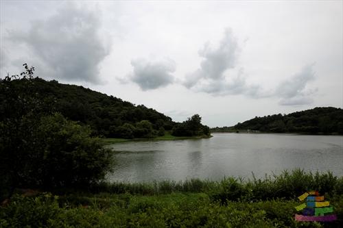 Geumma Reservoir (금마저수지)
