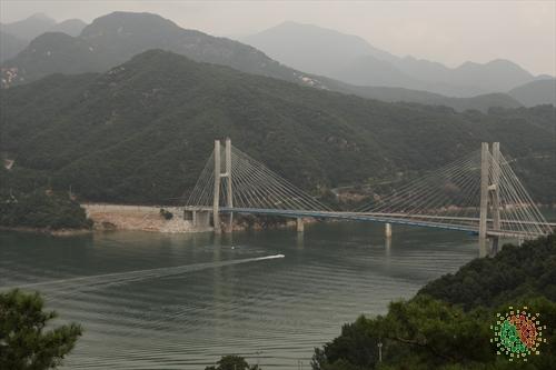 Chungjuho Lake (충주호)