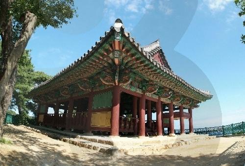Gyeongpodae Pavilion...