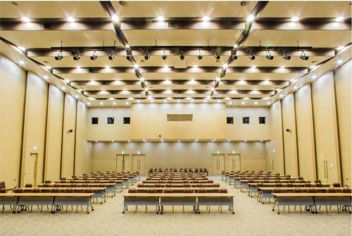 정부세종컨벤션센터