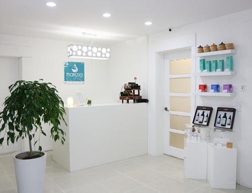 Marzia Healing Spa - Cheongdam Branch (마르지아힐링스파 (청담점))