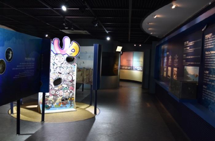 保寧マッド博物館(보령머드박물관)
