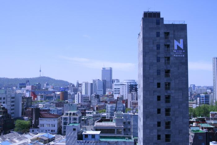 서울앤호텔 동대문