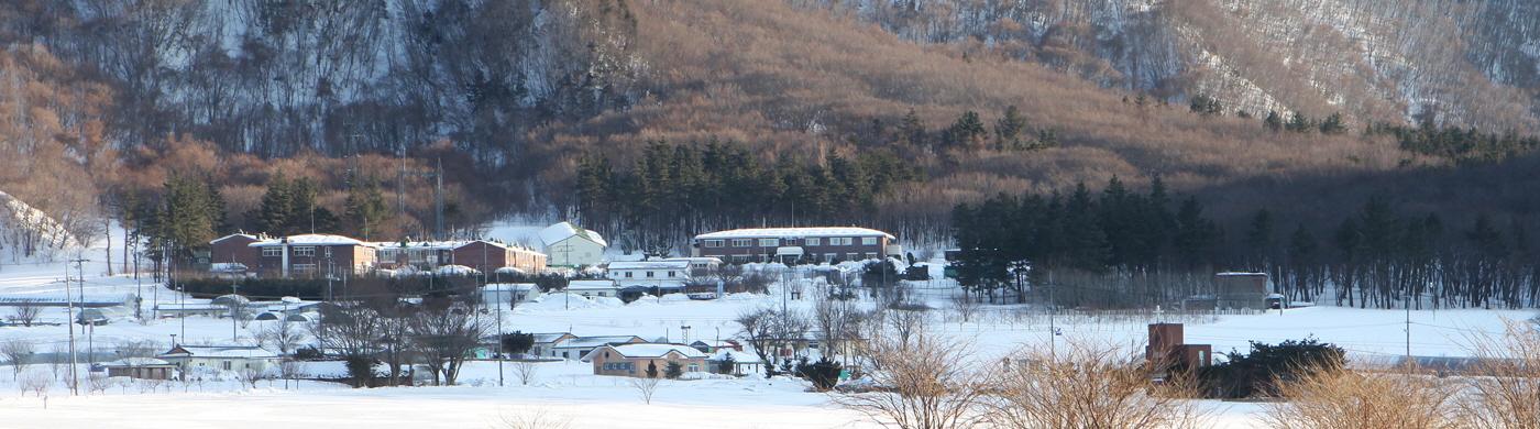 대한민국 으뜸 겨울왕국